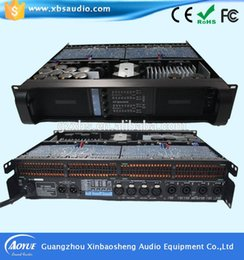 Wholesale Professional Audio Amplifiers - Class D Amplifier Module Lab Gruppen Professional Audio Power Amplifier for Sale Fp10000q with CE RoHS Certificates