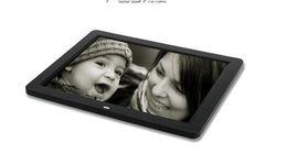 2019 ebook mp3 player tout nouveau cadre photo numérique taille de l'écran de 12 pouces lecteur vidéo vidéo multifonction horloge calendrier ebook ebook mp3 player pas cher
