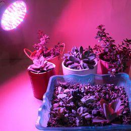 Wholesale Led Ufo Grow E27 - Led Grow Light LED E27 Cob Led Grow Lights Lamp Veg Flower Indoor Hydroponic Plant Full Spectrum