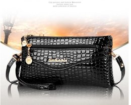 Wholesale Star Crocodile Purse - Hot! wholesale 2017 MICHAEL KALLY famous brand fashion single zipper cheap luxury women pu leather wallet lady ladies woman long purse