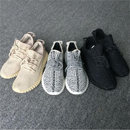 Wholesale Yellow Oxford Shoes - Turtle Dove Grey 350 Boost Running shoes,Pirate Black Green Suede 350 Sneakers Women,Oxford Tan sneakers men,Moonrock sport shoes