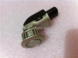 Wholesale Camera Camry - Car Parking sensors OEM 89341-28370-E0 For Toyota Sienna Corolla Camry parking sensor camera sensor crank