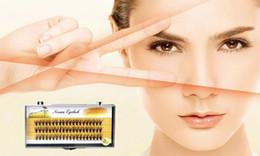 Wholesale Imported Hair - The new false eyelashes graft eyelashes planting flowers scarecrow super soft imported fiber 8mm10mm12mm