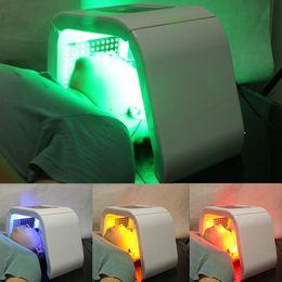 Wholesale Special Therapy - Facial Skin Care Rejuvenation led light facial machine Photon Therapy Machine special for facial skin care