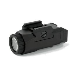 Wholesale Auto Pistol - New Shop Big sale wholesale APL White LED High Lumen 200 lm APL for Auto Pistol Light Military Airsoft Hunting Flashlight