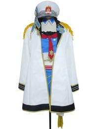 Wholesale Suit Marine - Love live Festival Navy Sailor Eli Ayase Marine Skirt Suit Cosplay Costume