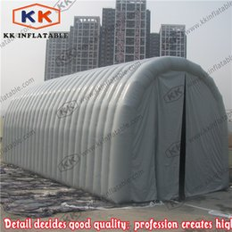 inflatable advertising arches prices - Advertising outdoor giant inflatable arched tent for event and exhibition