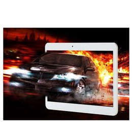 Wholesale Charge Card Android - 10.1 Inch Screen Tablet PC Android 4.4 MTK8127 Quad-Core 1GB 16GB Support Dual Card Standby Dual Camera Tablet PC N9106