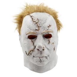 Wholesale Wacky Halloween - Halloween Party Wacky Mask Cosplay Mask Terror Halloween Head latex Rubber Mask Costume Theater Prop Party