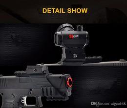 Wholesale Toy Gun For Model - Free shipping 2017 G18 G17 antomatic firing Toy Gun Gel ball bullet toy guns water bullet Carbine pistol toys for Children cool gifts