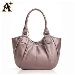 Оптовые-ANNY - STOCK CLEARANCE Женская сумочка Простые кожаные сумки  дизайна Женская сумочка Повседневная сумка-плеча Hobo для женщин Высокое  качество d5b6bae7106