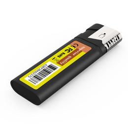 1pcs M8 Mini HD-DVR Accendino Super Telecamere 1920 * 1080P Videocamera portatile Mini USB Fotocamera Mini DV Accendino DVR Videocamera Registratore video cheap m8 hd da m8 hd fornitori