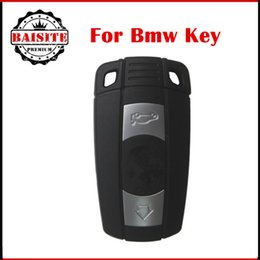 Wholesale 868mhz Remote - Free shipping Complete set key bmw 3 Button Remote Key 315mhz  868MHZ for BMW 3 5 Series X1 X6 Z4 With ID7944 Chip