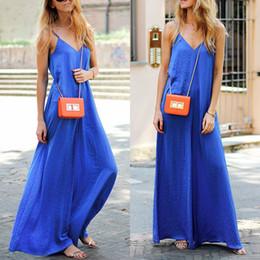 Wholesale plus size strapless jumpsuit - Wholesale- Plus Size Women Ladies Clubwear V Neck Strapless Playsuit Party Beach Casual Loose Jumpsuit&Romper Trousers