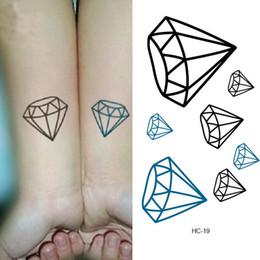 Distribuidores De Descuento Tatuajes Temporales De Diamantes