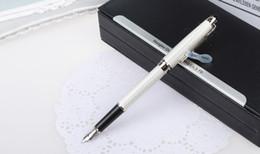 paralelos de escritorio Rebajas Nueva Llegada JIN HAO Pluma Estilográfica de Alta Calidad Roller Pen Papelería y Material de Oficina Diseño Clásico Hombre Regalo Calidad del Durable