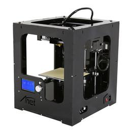Wholesale Machine Marketing - 2016 Factory direct marketing 3D printer A3, hot selling cheap High Precision DIY Fdm Desktop 3D printing machine
