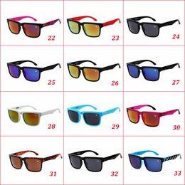 Wholesale Cheap Wholesale Women Coats - Brand new Designer Ken Block Helm Sunglasses Hot sale Multicolour Coating Lens Men Oculos De Sol Sun Glasses 21 Colors Cheap eyewear