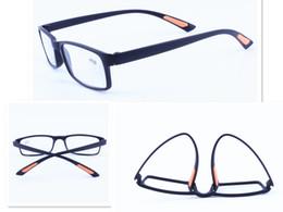 Wholesale Cheap Black Coat For Men - Cheap!!!2016 Super-Soft Ultra-light Women Reading Glasses Men Presbyopic Glasses gafas de lectura oculos de grau Black Gift for Parents
