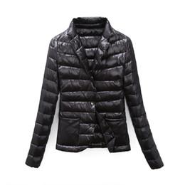 Wholesale Top Breast Women - NEW ITEM! women fashion england white duck down coat top quality brand designer M short jacket coat for women size S-XXL M1039F380