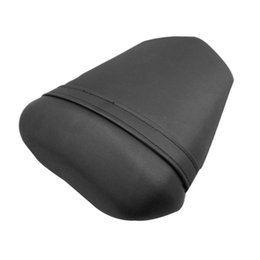 Wholesale Yamaha R1 Rear - Pillion Leather Pad Cushion Brand New Rear Passenger Seat For Yamaha YZF R1 2004 2005 2006