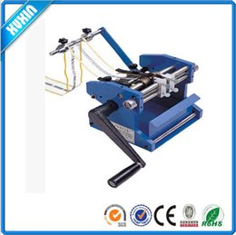 Wholesale Resistor Machine - Wholesale-Resistor Lead cutting and Forming Machine 101F