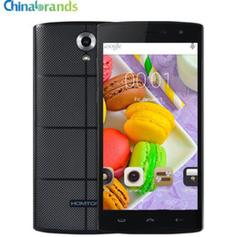 """Wholesale 3g Android Gestures - HOMTOM HT7 3G Smartphone Android 5.1 MTK6580 Quad Core 1GB RAM 8GB ROM Dual Cameras GPS Smart Gestures 5.5"""" Dual SIM MobilePhone"""