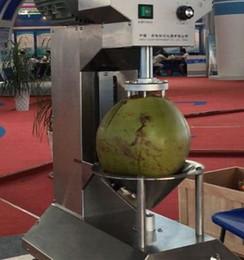 Wholesale Pineapple Peeler Machine - Multifunction Coconut Peeler Coconut Processing Machinery Fruit Peeling Machine For Sale
