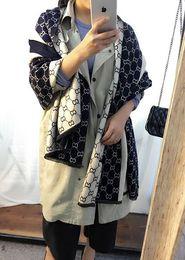 Wholesale White Velvet Scarves - Autumn and winter new product stripe imitation cashmere double scarf fashionable velvet women's shawl 200*60cm