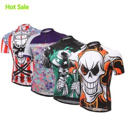 Wholesale cycling jersey woman red - Wholesale-Hot Sale XINTOWN Team Cycling Bike Bicycle Clothing Clothes Women Men Cycling Jersey Jacket Cycling Jersey Top Bicycle Shirts