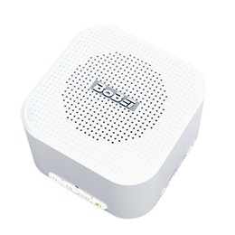 Wholesale Small Portable Radio Speaker - New paragraph C8 outdoor bluetooth speakers line small subwoofer speakers hands-free calls outdoor portable speaker radio card speakers