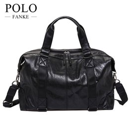Wholesale Office Men Leather Bag - Men Messenger Bags Male Handbags Briefcase Document Business Handbags Genuine Leather Shoulder Office FH170703