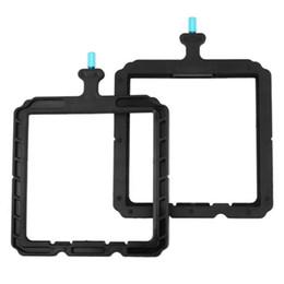 "Wholesale China Dslr Cameras - FOTGA DP3000 4""x4"" Filter Holder Filter Trays For FOTGA DP3000 Series Matte Box"