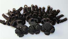 Wholesale Spanish Weave Human Hair - Brazilian Hair 8A Spanish Curly 1 Piece Sample Order Top Quality Brazilian Malaysian Indian Peruvian Human Hair Weft Best Quality Hair Weave