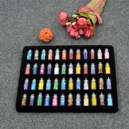 2019 design de mode artistique Nouveau Mode Mix Couleur Floral Design Nail Art Autocollants Stickers Manucure Beaux Accessoires De Mode Décoration B0656 design de mode artistique pas cher