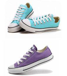 Wholesale Renben Shoes - DROP shipping High-quality RENBEN Classic Low-Top & High-Top canvas Casual shoes sneaker Men's  Women's canvas shoes Size EU35-45 retail