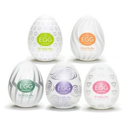 Wholesale Tenga Cup Egg - New Top Selling Products TENGA EGG,Male Masturbator,Silicon Pussy,man Masturbatory Cup,Sex Toys