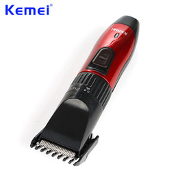 tagliatrici professionali del salone Sconti Batterie per tagliacapelli elettrico KEMEI Hair Trimmer o Saldatrice professionale per taglio capelli a taglio professionale Salon BT-126