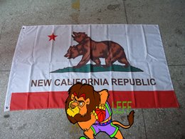 Wholesale Flag California - California Republic Wikipedia,100% polyester 90*150cm,Digital Printing, the free encyclopedia flag