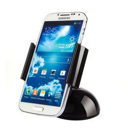 Ppyple Universel De Voiture De Luxe Mont Support De Berceau De Pare-Brise Stand 360 degrés de rotation Pour iPhone 5 4S Samsung ? partir de fabricateur