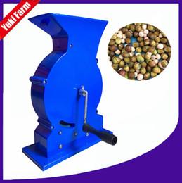Les graines de lotus fraîches manuelles épluchent la machine à la main 60kg / h de graines de lotus ? partir de fabricateur