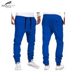 Wholesale High Waist Pleated Pants - Wholesale-2016 Brand Casual Men Pants High Quality Designer Pants Collapse Male Leisure Long Trousers Mens Joggers 3XL