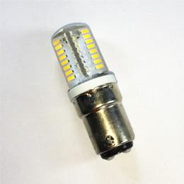 Wholesale Double Spotlights - Ba15d LED Bulb Lamp Double Contact Bayonet Base LED Light Bulbs 3 Watts 120lm Warm White (2800-3200K) Cool White(5500-7000K)