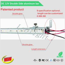 Wholesale Industrial Products - Quality factory direct patented product multi-standard double-sided LED aluminum alloy outdoor all advertising alternative home improvement
