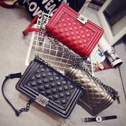 Wholesale Wholesale Messenger Bags For Women - Wholesale- Taliayh Brand Luxury Handbags Women Bags Designer Chains Small Shoulder Crossbody Bags For Women Messenger Bags bolsa feminina