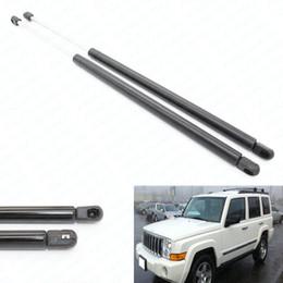 Wholesale Car Commander - 2pcs set car Rear Window Auto Gas Spring Struts Prop Lift Support For Jeep Commander 2006 2007-2010