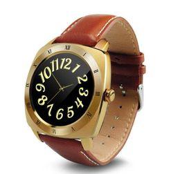 Емкостные часы онлайн-Марка DM88 для смарт-часов 1,2-дюймовый TFT емкостный сенсорный экран Поддержка Bluetooth часы Heartrate для телефона Apple Android телефон