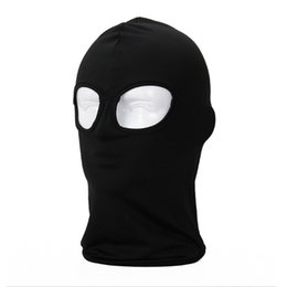 Wholesale Bicycle Dust Caps - Lycra outdoor Riding masked bicycle summer Sports Clothing motorcycle Wind dust-proof Sunscreen Face mask CS caps caps