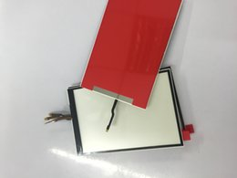Wholesale Wholesale 4s - 100pcs High Quality New Lcd Dispaly backlight repair parts for iPhone 4G 4S back light film