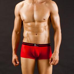 Wholesale transparent gauze - Mesh Mens Underwear 2016 Transparent Silk Boxer Spandex Underwear Shorts Sexy Gauze Men Panties WJ Underwear
